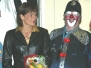 Clown Bluey's Awards