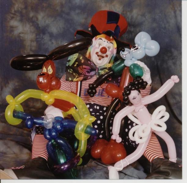 biography clown bluey autos post