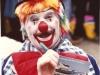 PC Clown Bluey, Bognor Regis, 1986