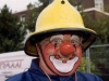 Fire Chief Bluey
