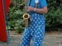 Events Clown Bluey has performed at