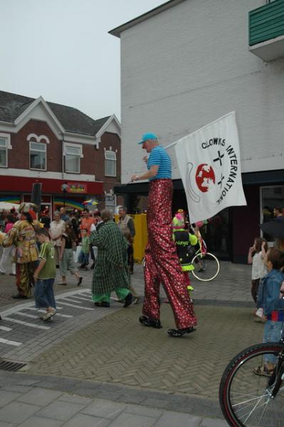 WWSM Centrum Festival, 2005